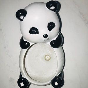 Other - Panda Succulent Pot-NIB